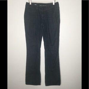 NWOT Banana Republic Urban Boot Jeans
